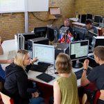 Informationstechnische/r Assistent/in mit Allgemeiner Hochschulreife